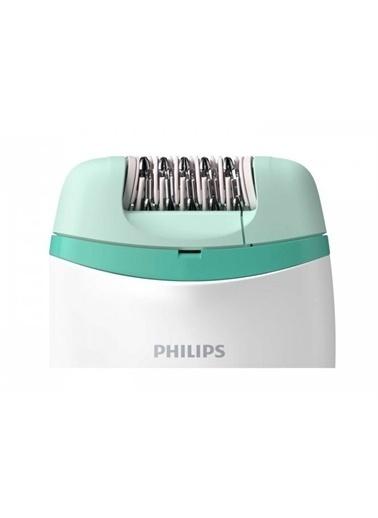 Philips BRE245/05 Satinelle Essential Kompakt Epilatör Renkli